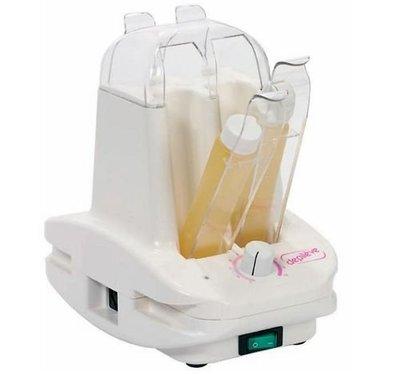 Depileve40克支裝蠟加熱器 Filmepil Wax Warmer for 40 g