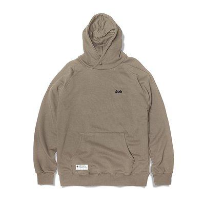 [NMR] B-SIDE 帽T 連帽長袖 18 A/W Raglan Sleeve Hoodie 非現貨賣場
