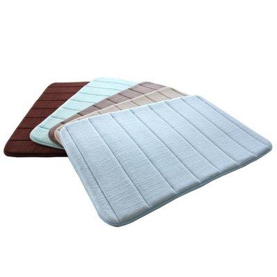 吸水衛浴地墊門墊衛生間浴室墊子廚房防滑進門口家用廁所腳墊地毯CJJJ15618