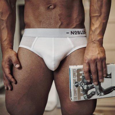 CD偽娘義乳*【NOBLEST】【SIR】內褲男三角褲U凸囊袋低腰性感原創設計內褲夏