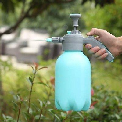 [愛雜貨]豪華款 2L 氣壓噴瓶 氣壓式 噴瓶 園藝澆花瓶 噴霧器 水柱 打氣(無加長桿)