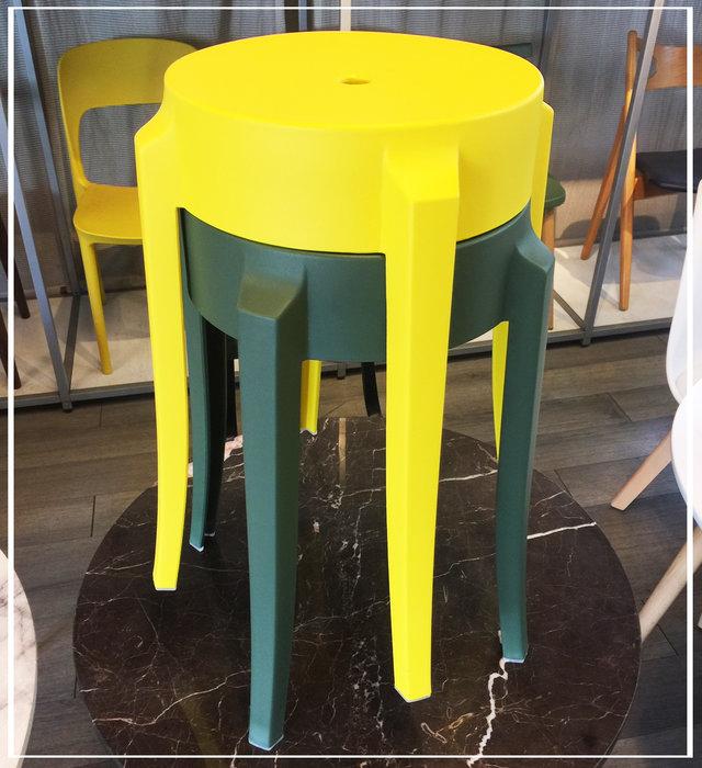 [ 親愛的^^ 椅子王 ]----公主凳  《PP製造》
