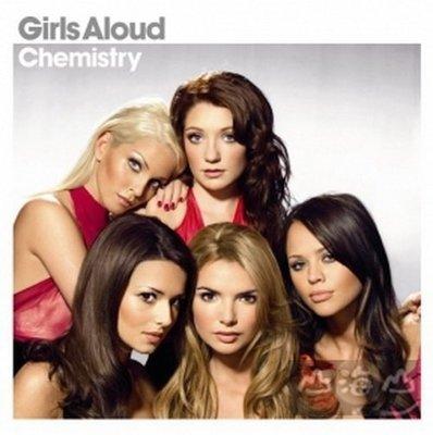 【出清價】化學作用 Chemistry/嗆女生合唱團 Girls Aloud---9876502