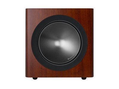 英國Monitor Audio 推薦名展音響專賣店 Radius 390 重低音喇叭