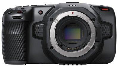 九晴天~Blackmagic Pocket Cinema Camera 6K 出租 BMPCC 6K