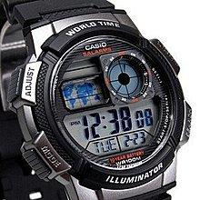 yes99buy加盟-手錶卡西歐 運動防水多功能電子表A