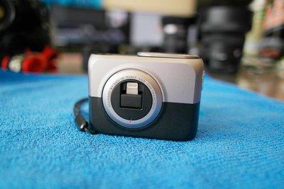 iPhone外接相機DxO One 2020萬畫素1吋感光元件相機