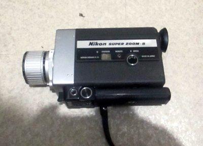 @mime樂園懷舊@早期日本製超級8相機