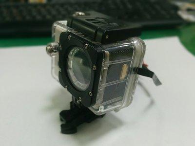 SJ4000、SJ5000、小蟻相機  邊充邊錄防水充電線(線長130cm)