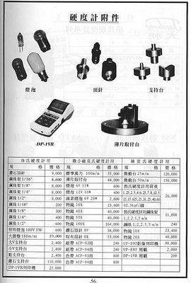 ㊣宇慶S舖㊣ Mitutoyo 硬度計附件 物鏡55X 台北市