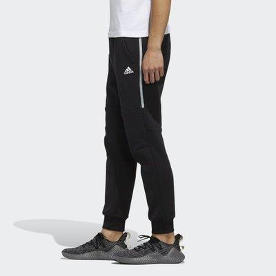 【豬豬老闆】ADIDAS AI PNT SPACE 休閒 運動 縮口褲 男款 黑 FJ0237 深棕 FJ0236