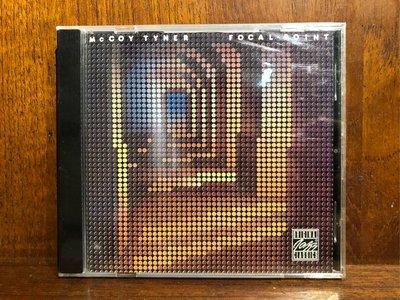 [ 沐耳 ] 爵士鋼琴一代宗師 McCoy Tyner 76 年的野心之作:七重奏專輯 Focal Point