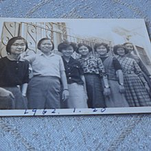 藍色小館10-4--------51年.同學出遊照