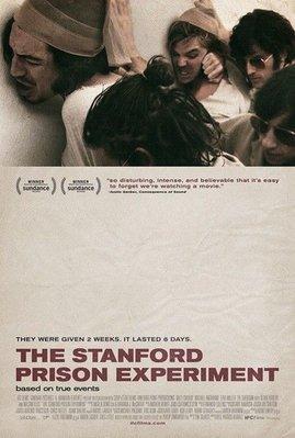 【藍光電影】斯坦福監獄實驗 The Stanford Prison Experiment (2015) 81-006
