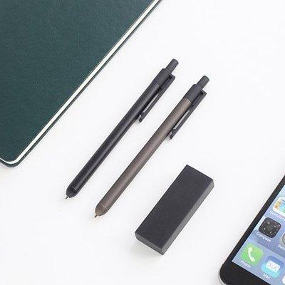 Ξ ATTIC Ξ 韓國livework~ Convex Sharp Pencil 簡約弧度 金屬桿自動筆(0.7mm)