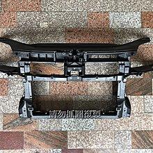 福斯 GOLF PLUS 6代 09-14 全新 水箱架