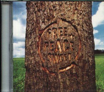 八八 - Dodgy - Free Peace Sweet