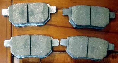 SUZUKI VITARA 1.4T 1.6 LY 陶瓷 煞車來令片 後 煞車片 剎車片 煞車皮 剎車皮