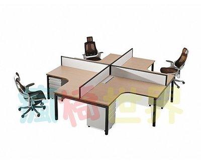 《瘋椅世界》OA辦公家具全系列 訂製造型機能工作站  (主管桌/工作桌/辦公桌/辦公室規劃)11