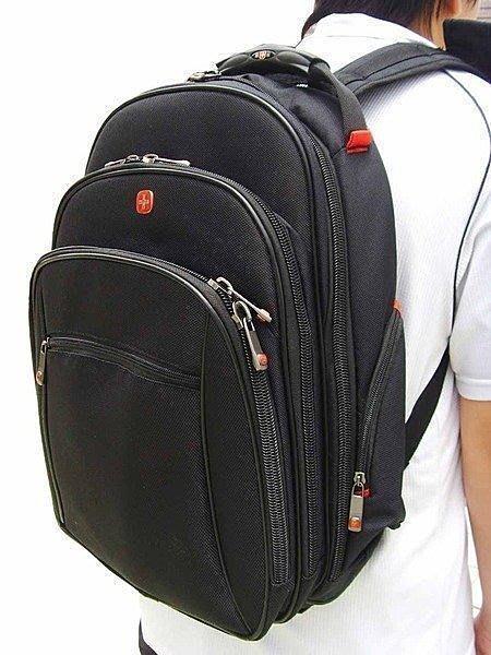 《葳爾登》十字軍電腦包運動背包公事包側背包行李箱斜背包.手提包可後背包型號2050.