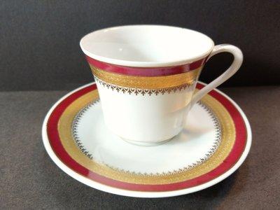 早期 大同咖啡杯 一杯一盤價