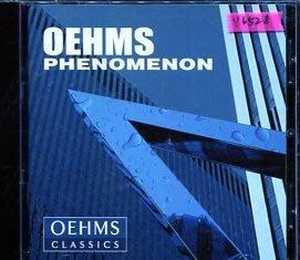 *還有唱片行* OEHMS PHENOMENON 二手 Y6528