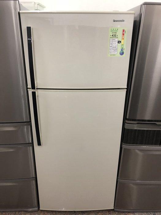 【小賴二手家電(冰箱 電視 洗衣機)】Panasonic國際牌483公升 變頻 電冰箱  賣場各種樣式齊全又便宜