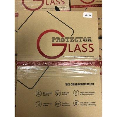 IPAD 2/3/4 通用 直邊鋼化膜 屏幕保護貼