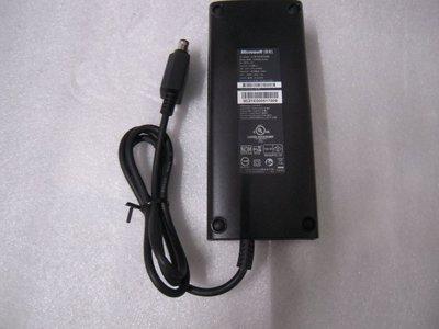 原廠全新微軟XBOX 360 slim薄型主機 專用變壓器,12V 9.6A電源供應器附電源線