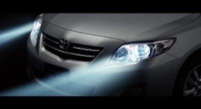 (車之房) 2008~2013 ALTIS車美仕尋車防衛安全自動照明系統WISH CAMRY RAV4