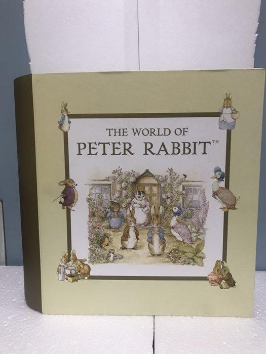 PETER RABBIT 彼得兔/比得兔 夢時代 藏書瓷器組 對杯組咖啡杯