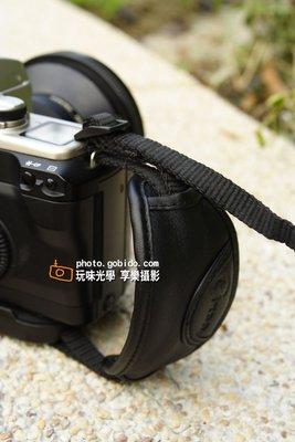 [享樂攝影] 單眼 DSLR 用手腕帶 各品牌皆適用 通用款 Canon Nikon Sony Olympus M43