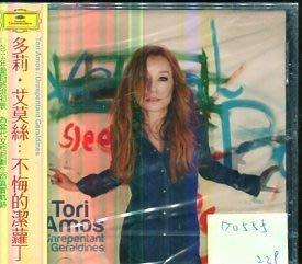 *愛樂二館* TORI AMOS / UNREPENTANT GERALDINES 全新 D0555