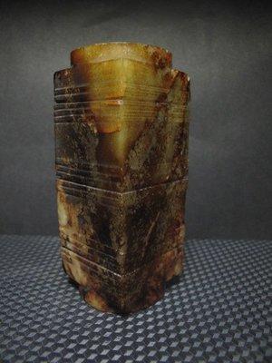 和闐玉雕 ◎ 黃玉琮