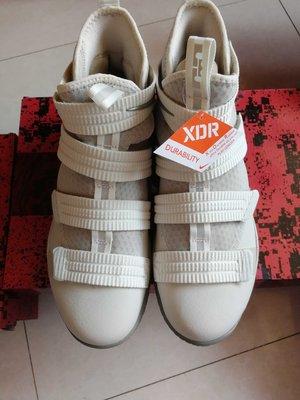 Nike LeBron Soldier LBJ戰士11 897647-005