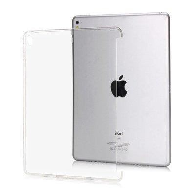APPLE iPad 10.5 10.2 9.7 11 12.9 mini smart cover保護套TPU透明清水套