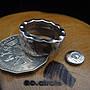 ao.circle 奢扣 澳洲 澳大利亞 1982年 50 CENTS 大英 聯邦 運動會 浮雕 紀念幣 手工戒指⋯