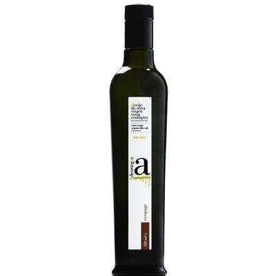 (限時特價)帝歐卡巴奇有機特級初榨冷壓橄欖油[Coupage]  EXTRA VIRGIN OLIVE OIL 500