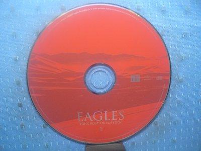 [無殼光碟]HJ  THE EAGLES LONG LOAD OUT OF ENDS 共2片CD