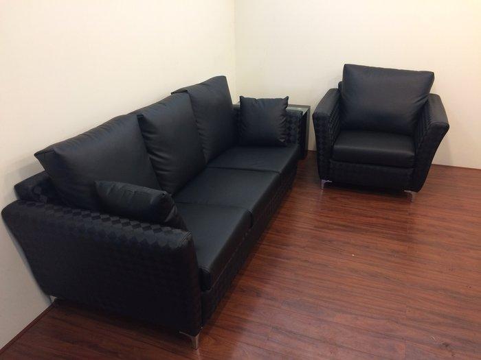 [歐瑞家具]DX-17-3客選配色 珠光鱷紋/亞麻布沙發組/系統家具/沙發/床墊/茶几/高低櫃/1元起/超低價/高品質