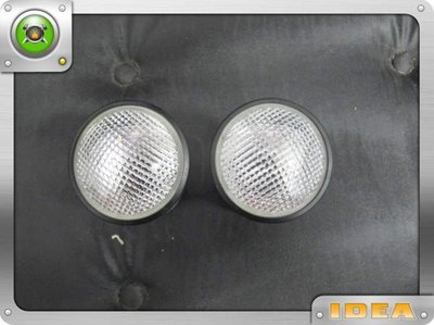 泰山美研社5922 NISSAN 日產 VERITA 復古馬曲 原廠型保桿白鑽方向燈 TEANA