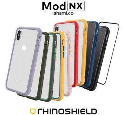 犀牛盾 MOD NX iPhone 11 Pro XR XS MAX 7 8 Plus防摔邊框手機殼保護殼【MODNX】