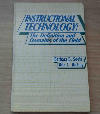 Instructional Technology:The Definition and Domains of the