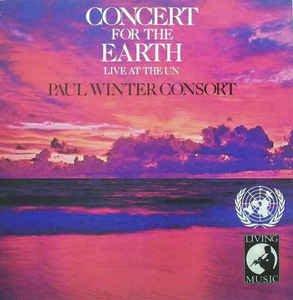 合友唱片 面交 自取 The Paul Winter Consort 黑膠唱片 LP 保羅溫特夥伴