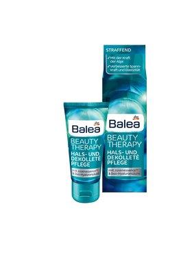 [A+F德國代購] Balea 海藻萃取雙重玻尿酸肩頸霜水凝霜50ml