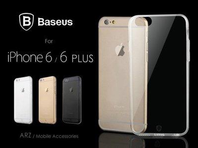 BASEUS iPhone 6s 手機殼 金屬邊框+霧面透明殼~ 展示品 清倉特價 嘉義市