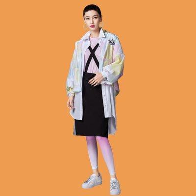 ADIDAS ORIGINALS ADICOLOR GK3657 裙子