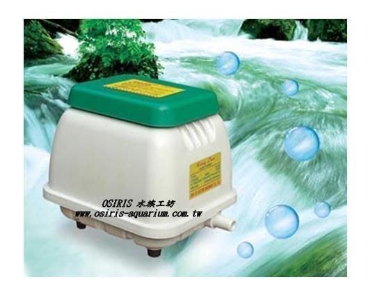 阿毅水族工坊(高雄)------群璉靜音耐用型A40空氣幫浦