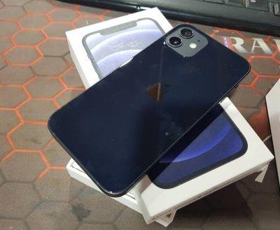 二手如新保固10月22 IPHONE 12 64g 給iphone 12 pro max iphone 11 PRO