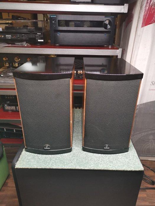 節日特價Platinum Audio Solo 書架喇叭一代名師 一代銘器